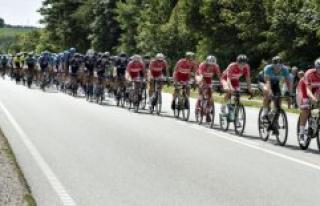Team Denmark-the boss becomes the new cykeldirektør