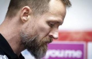 Team he will play considering Klavs Bruun's future