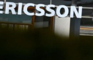 Telefirmaet Ericsson pay milliardbøde for corruption