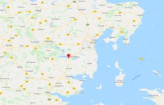 The Danish city will change its name