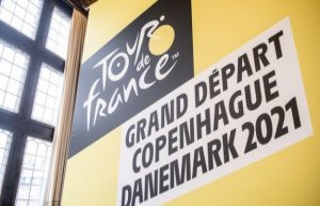The Tour de France, skipping over the tough Danish...