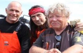 The popular adventurer Aage Jensen is dead: 'He was...