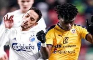 Transfer window: AGF chasing burning Brøndby-topic