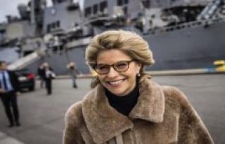 Trump-critical scholar comes to Denmark despite cancellation
