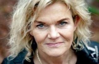 Tv-doctor Charlotte Bøving relieved: I've got the...