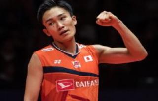 Verdensetter put badmintonrekord in cash prizes