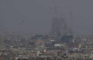 Barcelona declares weather emergency between the skepticism...