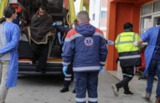 Die 12 migrants in a shipwreck near Greek island