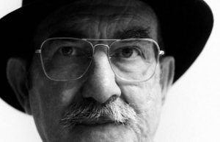 Dies the argentine artist Antonio Mongiello Ricci,...