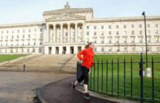Northern ireland exceeds three years of blockade and...