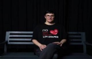 Pamela Palenciano, on the veto parental: it is Not...