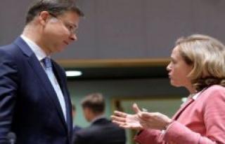Spain seeks flexibility in Brussels to avoid a fit...