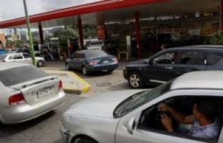 Venezuela receives 2020, another crisis of shortage...