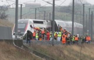 21 injured in TGV derailment near Strasbourg