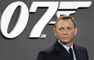 Because Coronavirus: Bond-film start-up of seven months...