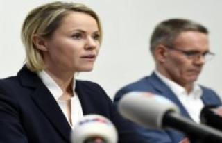 Criticism of Zurich Directorate of Health: Rickli...