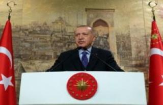 Erdogan sent his army to volunteer in a Disaster
