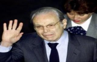 Javier Perez de Cuellar is dead
