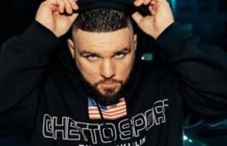 Rapper Fler arrested for robbery and assault