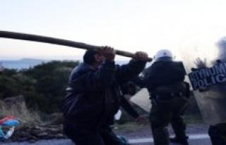 Right-wing Swiss arrested in Turkey