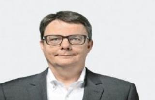 University of Zurich: He is the successor of Hengartner...