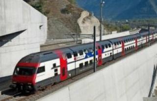 Valais worry about access to the Üsserschwyz