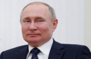 Vladimir Putin may still remain 16 years in Power