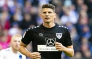 2. League: VfB Stuttgart - HSV Live Ticker of the...