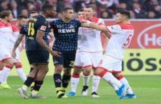 3 points for Düsseldorf waits for no alternative,...