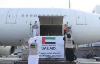 Abu Dhabi-Tel Aviv : a flight to history - The Point