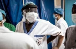 Aid organizations warn of Corona-collateral damage...