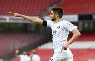 Aue: Nazarov to scoring: I Hope that the DFL is turning...