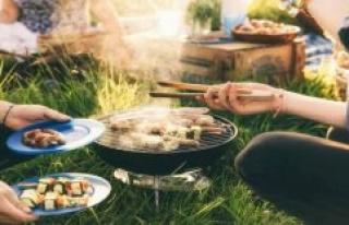 Balanced diet: consumption of meat is decreasing in...