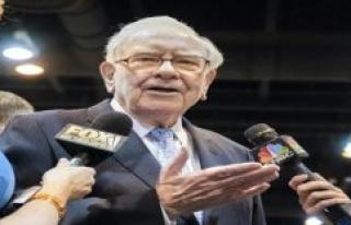 Buffett lurks on opportunities: Star-Investor is faced...