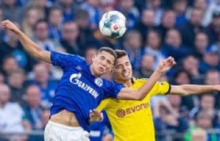 Bundesliga : the great return of european football...