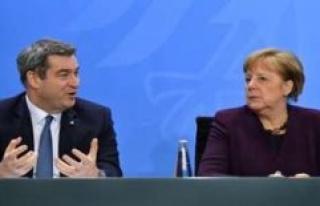 CDU/CSU: Merkel successor? Austria's Chancellor, in...