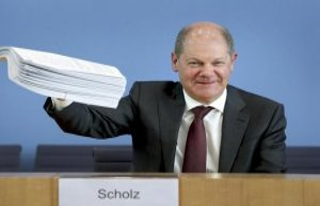 Can he win the Merkel-socialists? The big Comeback...