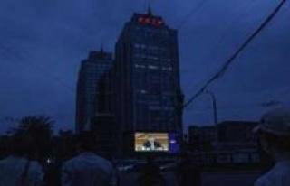China warns of new Cold war with USA   politics