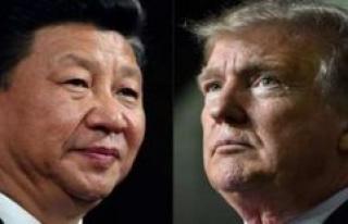 Corona-Zoff: China warns Trump in front of Cold war...