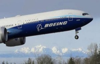Corona-crisis after the plane crash: Boeing Situation...