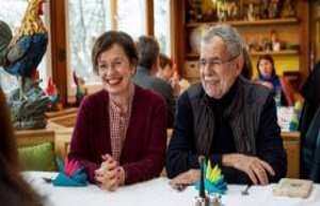 Corona-scandal in Austria: head of state breaks the...
