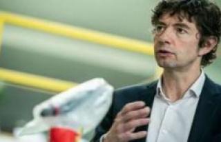 Coronavirus: a virologist Christian Drosten fights...