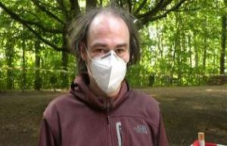 Coronavirus: scientists in göttingen masks, sees...