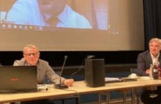 Coronavirus the district of Miesbach: Task Force on...