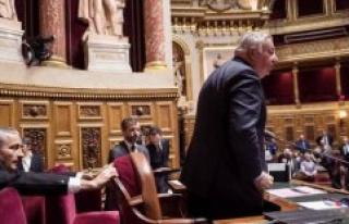 Covid : how the Senate fine-tunes its commission study...