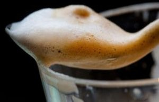 Dalgona-coffee: Forget the Latte Macchiato and try...