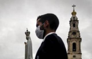 Déconfinement : the religious ceremonies are allowed...
