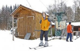 Eurasburg: burglars struck at the Beuerberger ski...