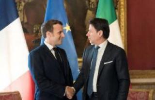 European funding : italy, pampered, France injured...