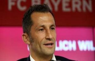 FC Bayern Munich: the Transfer of Brazil gem? Salihamidzic...